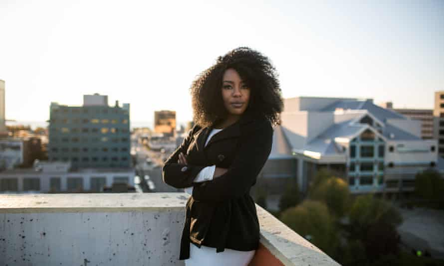 Charlo Greene went viral when she quit live on air to announce that she would be founding Alaska Cannabis Club.