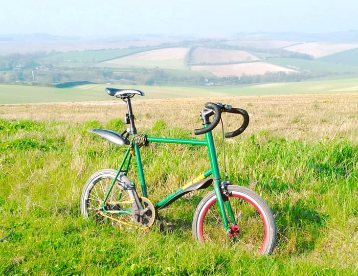 Pimp my ride: readers reveal the secrets of their bike modifications
