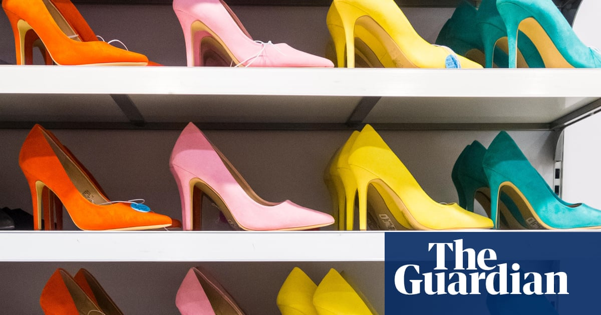 Retail sales soar as shoppers splash out on clothing and footwear