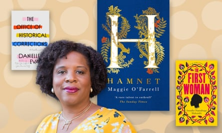 The best books of 2020, chosen by Tayari Jones