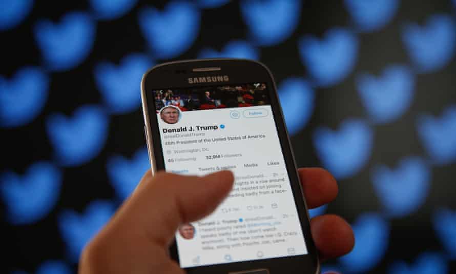 Donald Trump has 66.5 million followers on Twitter.