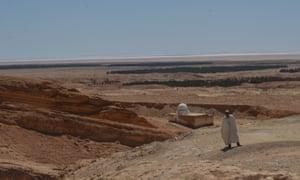 Sidi Bouhlel in April 2014.