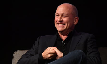 'People will forever moulded by the pandemic, the way they were with the Great Depression' … Mike Judge.