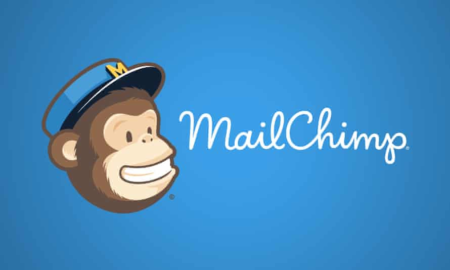 What rhymes with MailChimp?