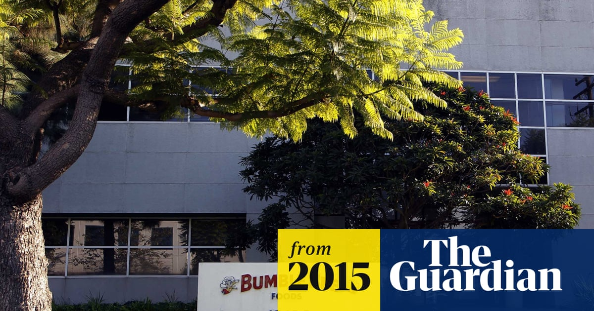 Bumble Bee Foods settles for $6m in death of worker cooked