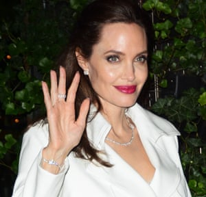 Angelina Jolie: an actor of style and a director of