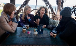 Big Little Lies recap: season two, episode one - What Have They Done