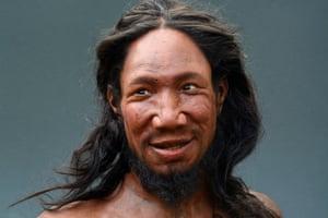 kennis and kennis early european man at the neanderthal museum in mettmann germany