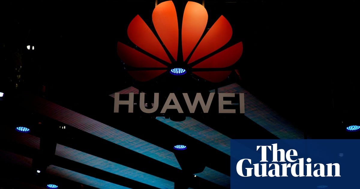 May to ban Huawei from providing 'core' parts of UK 5G network