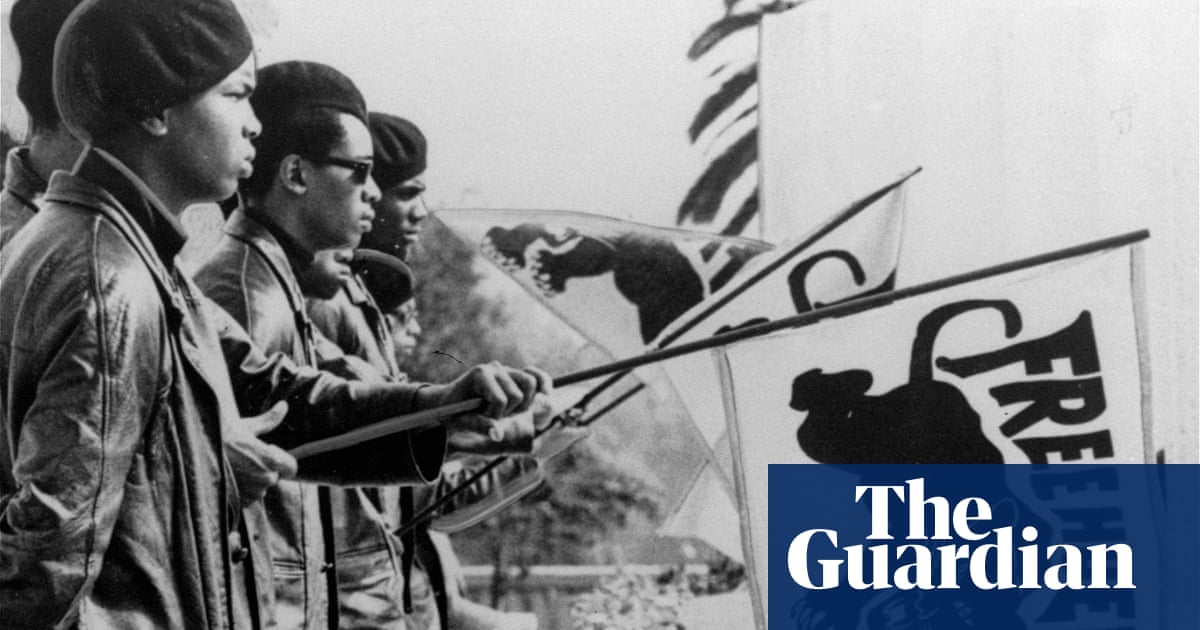 New Black Panthers documentary tells the story behind the