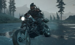 The most affecting and important relationship you experience in Days Gone is with your motorbike