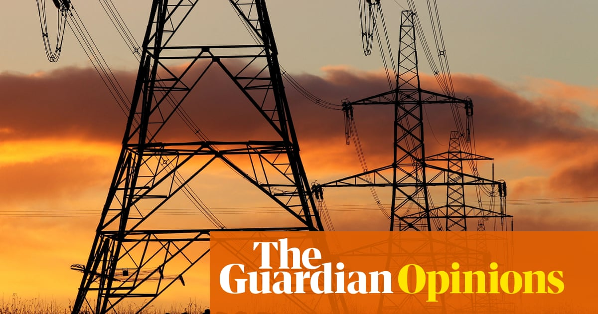 The Guardian view on energy bills: a price hike that threatens millions