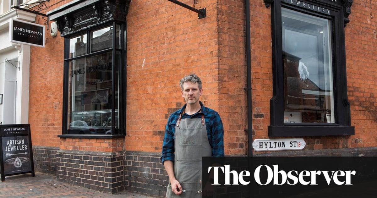 Birmingham cultural gem at risk as developers eye jewellery quarter