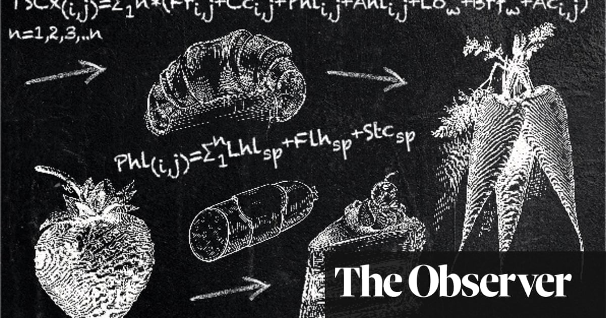 Algebra: the maths working to solve the UK's supply chain crisis