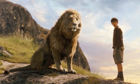 Narnia for ever: the internet age demands a copyright rethink