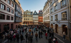 is far right ideology twisting the concept of heritage in german