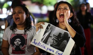 El Salvador's absolute ban on abortion has long been considered one of the world's most ruthless.