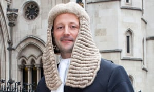 In 2005 John RWD Jones joined Doughty Street Chambers, in London, where he specialised in extradition law and served as a part-time immigration judge.