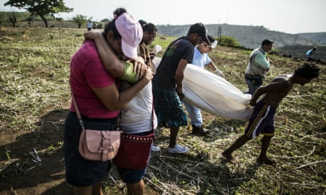 A day without murder: no one is killed in El Salvador for first time in two years