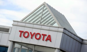 Toyota Australia said an attempted cyber attack was being dealt with by its IT department.