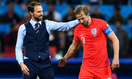World Cup 2018: the latest news and reaction after England progress –live!