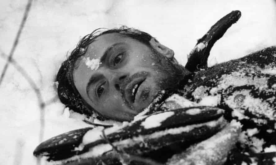 Boris Plotnikov in The Ascent