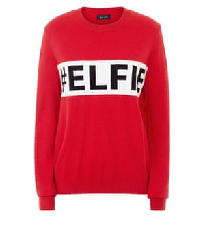 The perfect gift for the selfie fans on your list, £15.99, newlook.com