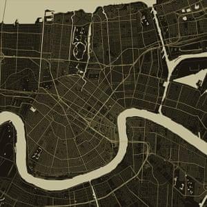 """City river quiz"""