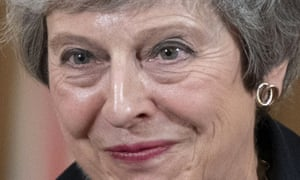 Theresa May was under intense fire from her own side this week.