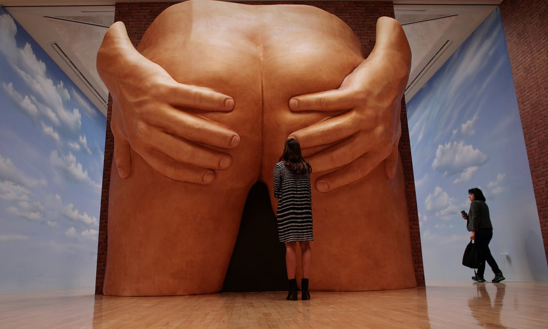 What do you think of the Turner Prize?