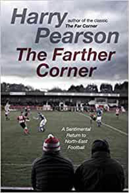 Farther Corner by Harry Pearson