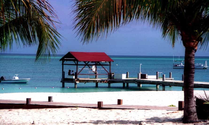 Winter sun destination Turks & Caicos Islands has been added to the quarantine-free travel list