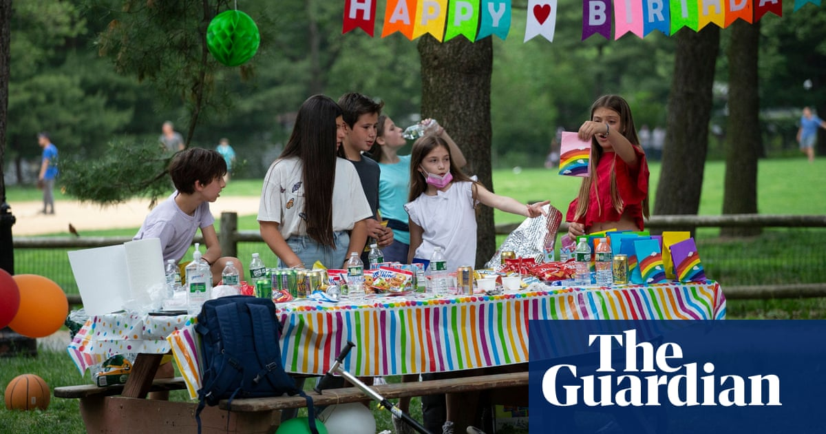 Birthdays linked to spread of Covid in areas with high transmission