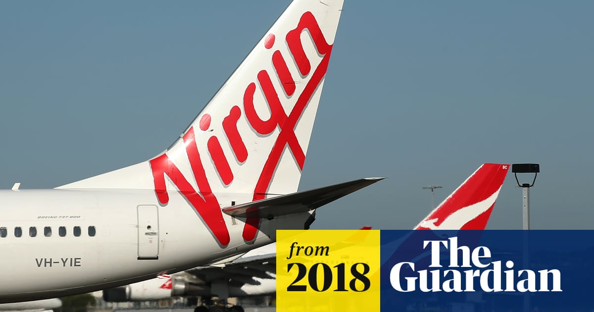 Qantas and Virgin pressured to refuse to take part in