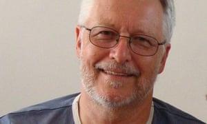 Robin Callard, professor of immunobiology at University College London