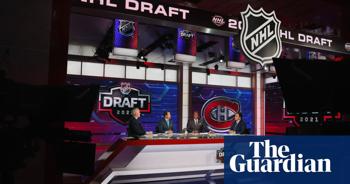 Montreal Canadiens choose player with 31st pick who asked not to be drafted