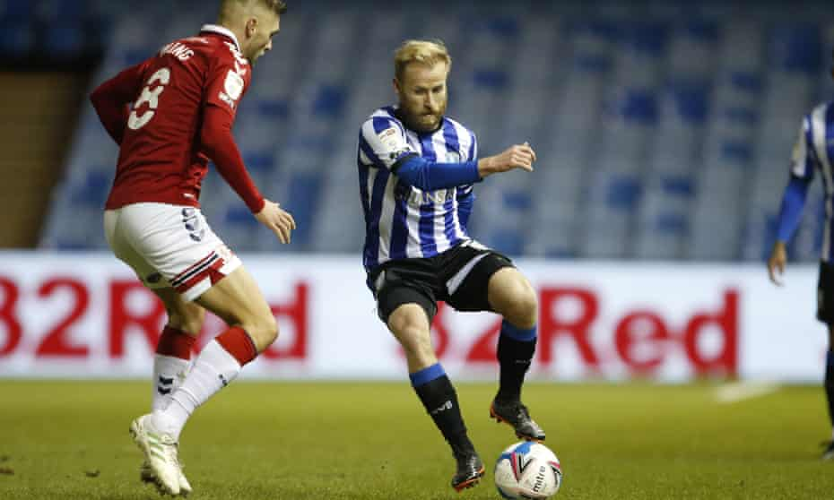Barry Bannan, Sheffield Wednesday