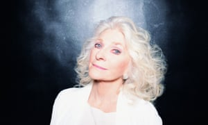 Judy Collins: 'Neither one of us walked away from that relationship relieved. We were feeling like, Whoa, what happened?'
