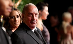 Philip Green: trying to make a deal on his own terms.