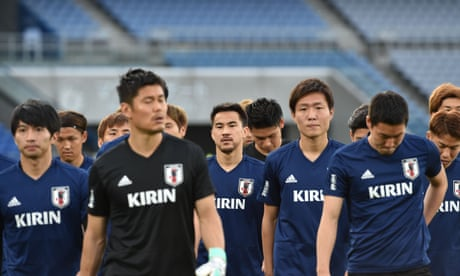 Japan World Cup 2018 team guide: tactics, key players and expert predictions