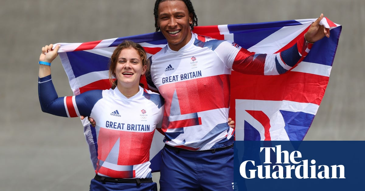 Team GB still too white and suburban, says Sport England official