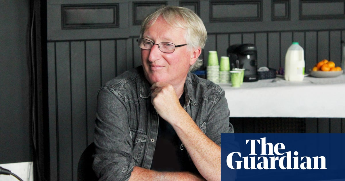 Colin Bateman: 'I don't usually get emotional while writing but this is hugely personal'