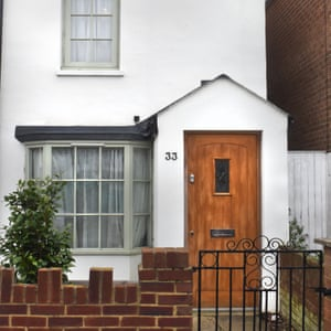 A two-bed Victorian cottage near Hampton Court Palace, London, is for sale through a raffle.