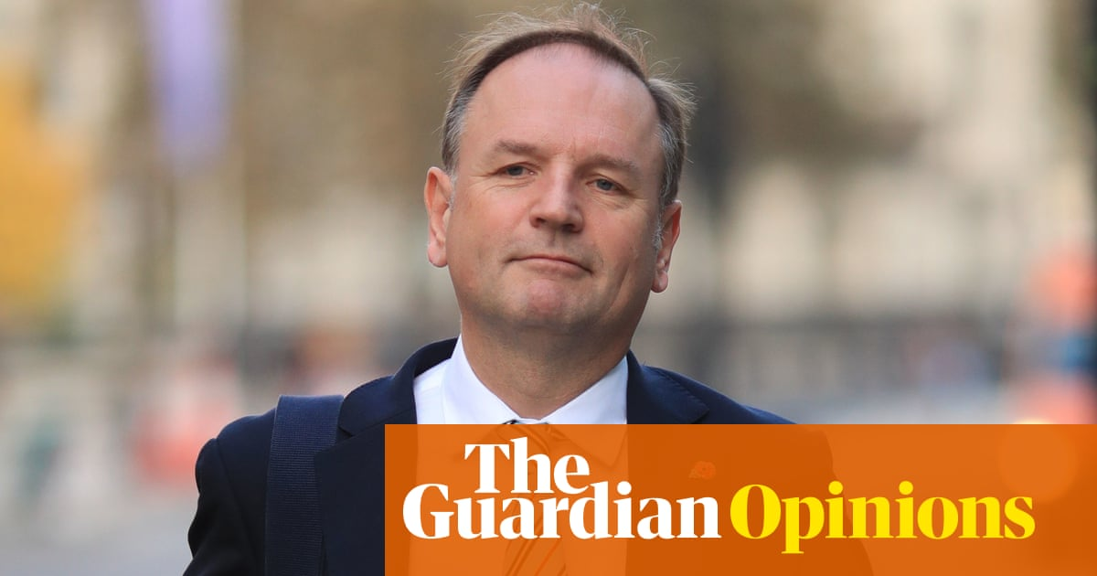 The Guardian view on replacing Simon Stevens: the NHS needs an expert
