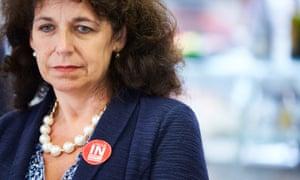 Julie Elliott, Labour MP for Sunderland Central