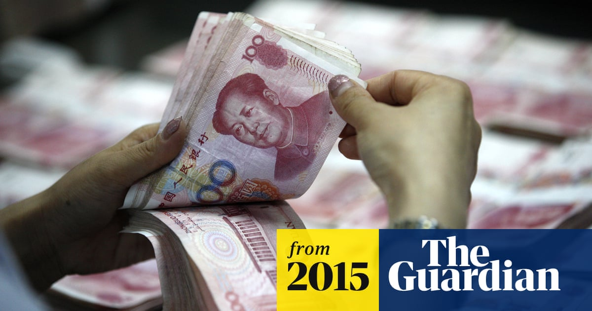 Why has China devalued its currency and what impact will it