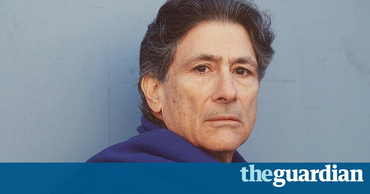the best nonfiction books no orientalism by edward said the 100 best nonfiction books no 8 orientalism by edward said 1978 books the guardian