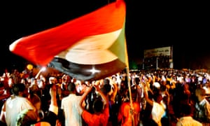 Sudan bans Al-Jazeera as pro-democracy demonstrations continue | World news | The Guardian