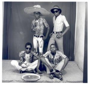 Amis des espagnoles, 1968