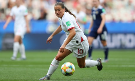 Lionesses lean into Phil Neville's gruelling new England philosophy